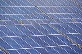 太陽光発電 — ストック写真