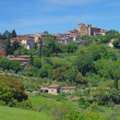 Panzano in Chianti — Stock Photo #36968053