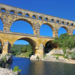 Pont du Gard — Stock Photo #39116003