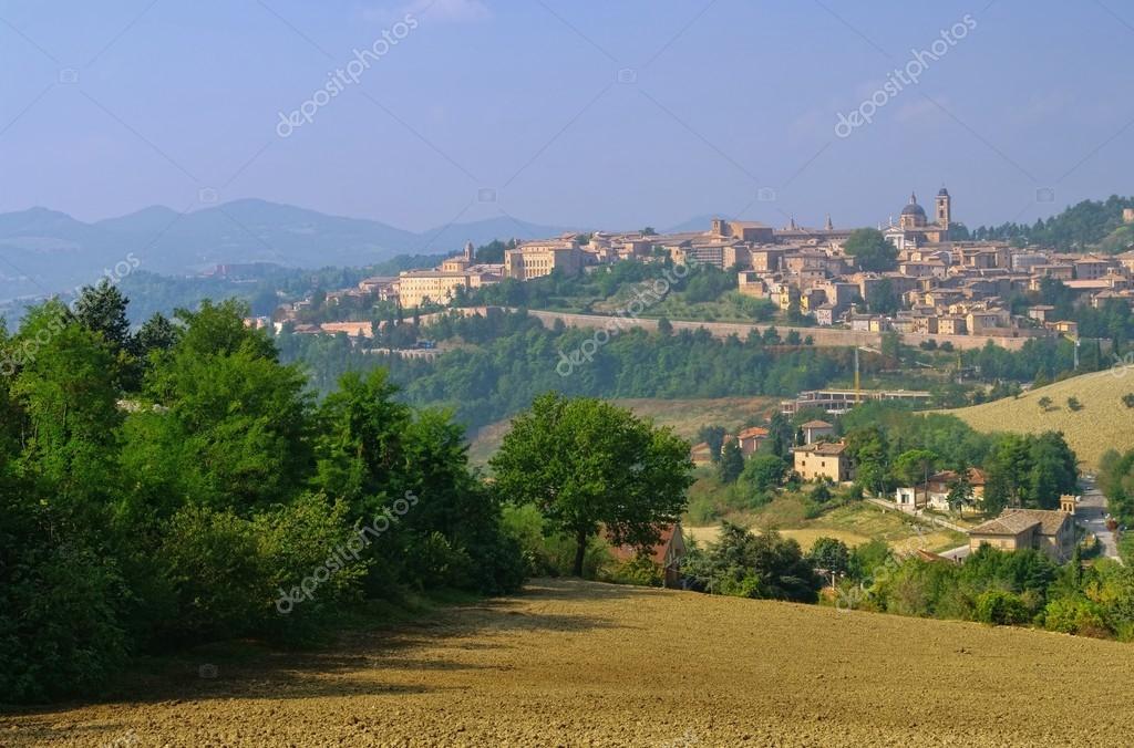 Urbino Italy Pictures Urbino Italy Gorod The