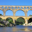 Pont du Gard — Stock Photo #39432989