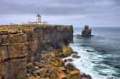 Peniche Cabo Carvoeiro — ストック写真