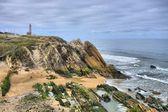 圣佩德罗 · 德生物量海岸 — 图库照片