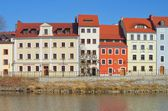 Goerlitz old town  — Stock Photo