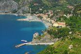 Cinque Terre Monterosso al Mare  — 图库照片