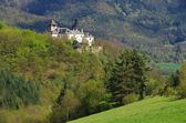Oberranna castle  — Photo
