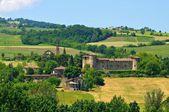Statto castle  — Zdjęcie stockowe
