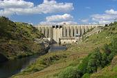 Hydropower plant  — Stock Photo