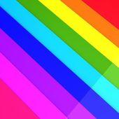 3d абстрактный красочный фон — Стоковое фото