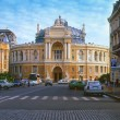 Odessa Opera House — Stock Photo #19663983