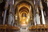 Cathedral of Monreale — Stock Photo