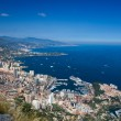 Cityscape of Monaco — Stock Photo #31064093