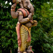 Ganesh statues — Stock Photo