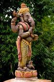 Ganesh statues — Stock Photo