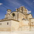 Stock Photo: Collegiate Church Of Toro