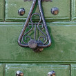 Door Knocker — Foto de stock #12745730
