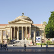 Teatro Massimo - Stock Photo