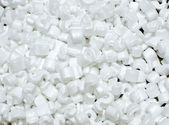 Styrofoam — Stock Photo