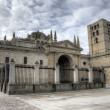 Stock Photo: ZamorCathedral