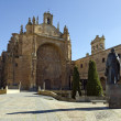 Salamanca. San Esteban — Stock Photo
