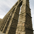 Royalty-Free Stock Photo: Aqueduct of Segovia