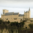 Alcazar de Segovia — Stock Photo