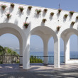 Nerja. Balcon de Europa - Stock Photo