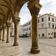 Stock Photo: Rector's Palace, Dubrovnik