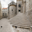 Dubrovnik, a Corner — Stock Photo