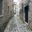 Stone Street. Trogir — Stock Photo #26036113