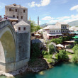 Old Bridge, Mostar — Stock Photo #26932611
