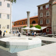 Stock Photo: Zadar Walk