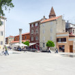 Stock Photo: Zadar Tour