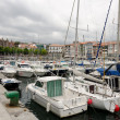 Lekeitio Port — Stock Photo