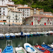 Stock Photo: Elantxobe. Basque Country