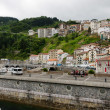 Elantxobe. Biscay — Stock Photo