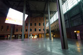 Alhondiga. Bilbao — Stock Photo