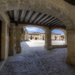 Pedraza. Segovia — Stock Photo