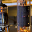 Vacuum Tubes — Stock Photo