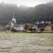 Sankt Goar — Stock Photo