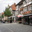 Stock Photo: Hameln