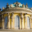 Sans Souci — Stock Photo #33392547