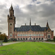 The Hague — Stock Photo