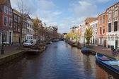 Leiden — Stock Photo