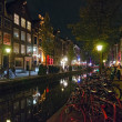 Amsterdam — Stock Photo #34761661
