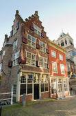 Delft — Stock Photo