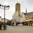 Stock Photo: Mechelen