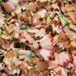 Shavings — Stock Photo