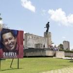Santan Clara, Cuba — Stock Photo #46854213