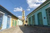 Trinidad — Stok fotoğraf
